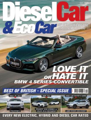 Diesel Car & Eco Car Magazine December 2020 - 406