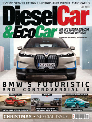 Diesel Car & Eco Car Magazine Christmas 2020 - 408