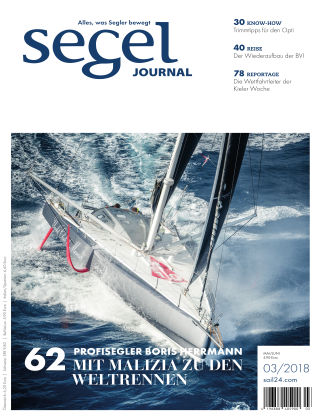 Segel Journal 3-2018