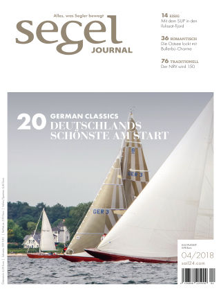 Segel Journal 4-2018