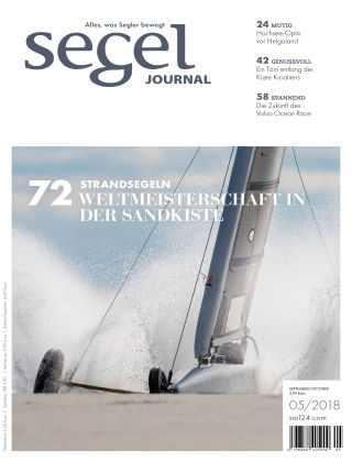 Segel Journal 5-2018