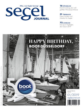 Segel Journal 1-2019