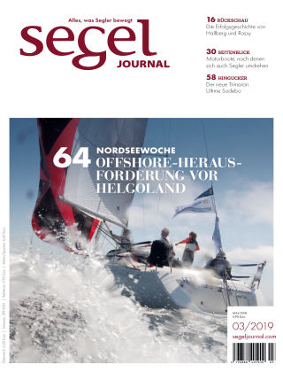 Segel Journal 3-2019