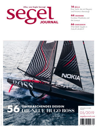 Segel Journal 5-2019