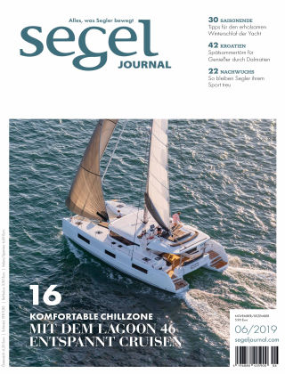 Segel Journal 6-2019