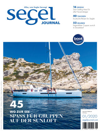 Segel Journal 1-2020