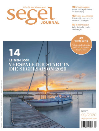 Segel Journal 3-2020