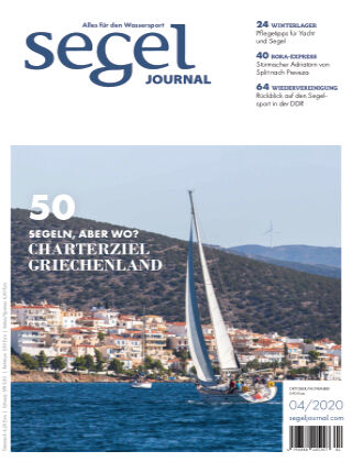 Segel Journal 4-2020