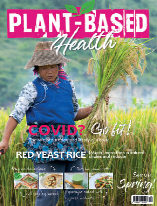 Plant-Based Health Magazine 2020-12-18