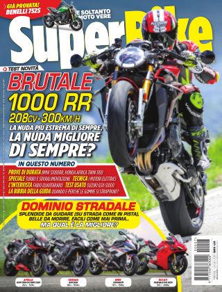 SuperBike Italia Luglio 2020