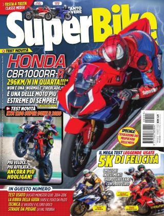 SuperBike Italia Marzo 2020