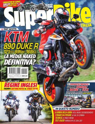 SuperBike Italia Settembre 2020