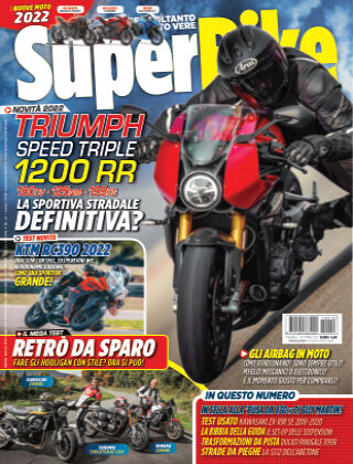 SuperBike Italia Ottobre 2021