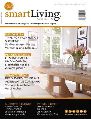 smartLiving-Magazin 09/2017