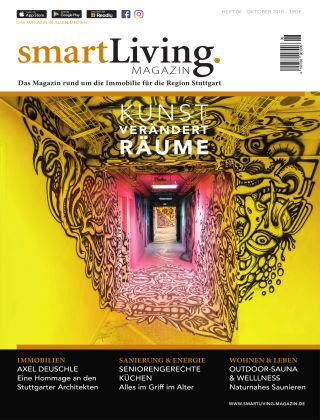 smartLiving-Magazin 06/2018