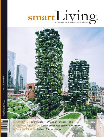 smartLiving-Magazin July 14, 2019 00:00