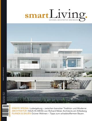 smartLiving-Magazin 08/2019