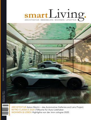 smartLiving-Magazin 01/2020