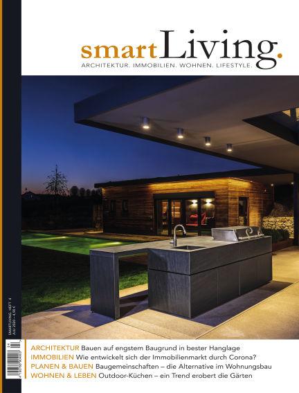 smartLiving-Magazin July 20, 2020 00:00
