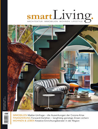 smartLiving-Magazin 05/2020