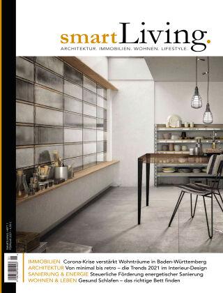 smartLiving-Magazin 01/2021