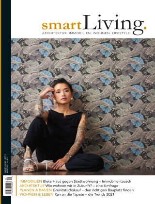 smartLiving-Magazin 02/2021
