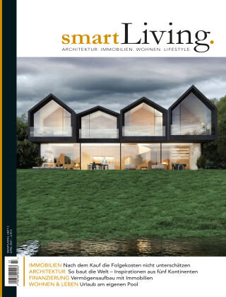 smartLiving-Magazin 03/2021