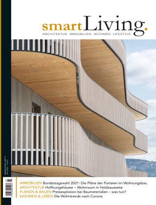smartLiving-Magazin 05/2021