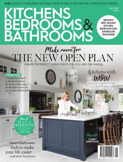Kitchens Bedrooms & Bathrooms - KBB May 01, 2020 00:00