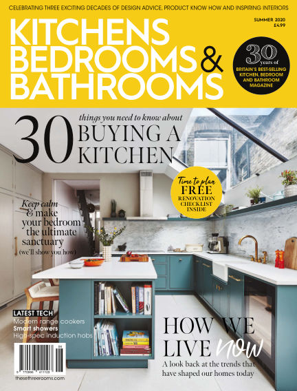 Kitchens Bedrooms & Bathrooms July 16, 2020 00:00