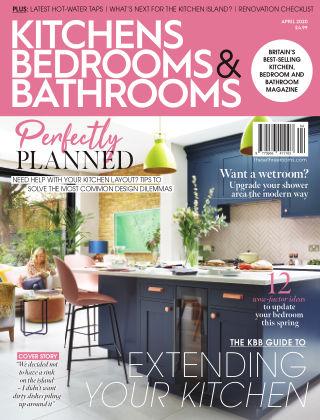 Kitchens Bedrooms & Bathrooms April 2020