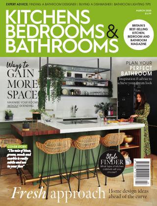 Kitchens Bedrooms & Bathrooms March 2020