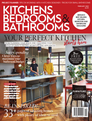 Kitchens Bedrooms & Bathrooms February 2020