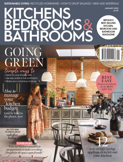 Kitchens Bedrooms & Bathrooms January 01, 2020 00:00
