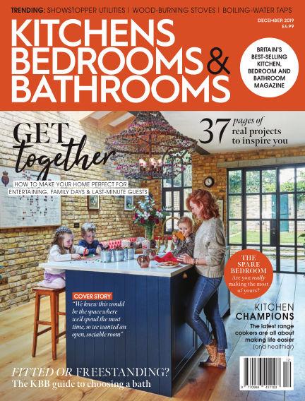 Kitchens Bedrooms & Bathrooms December 01, 2019 00:00