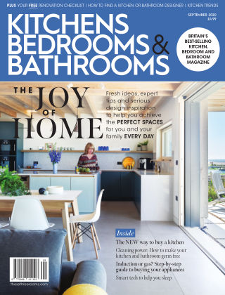Kitchens Bedrooms & Bathrooms September 2020