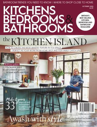 Kitchens Bedrooms & Bathrooms - KBB October 2020