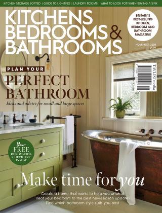 Kitchens Bedrooms & Bathrooms November 2020