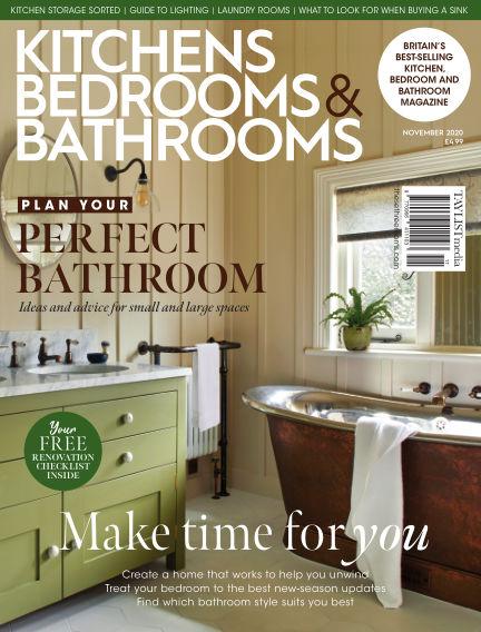 Kitchens Bedrooms & Bathrooms September 29, 2020 00:00