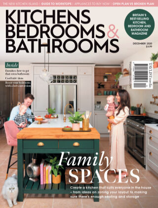 Kitchens Bedrooms & Bathrooms - KBB December 2020