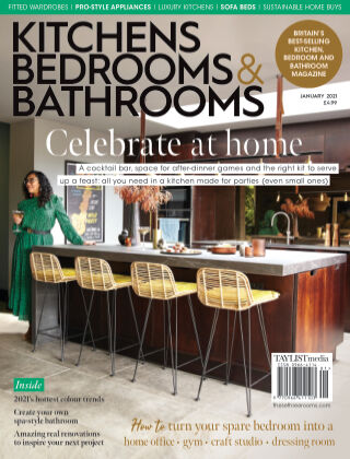Kitchens Bedrooms & Bathrooms January 2021