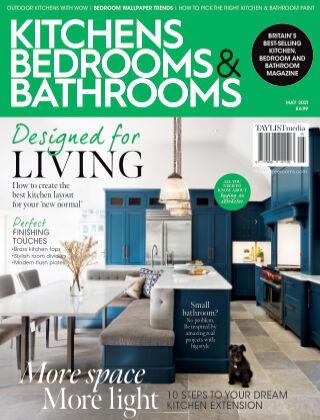 Kitchens Bedrooms & Bathrooms - KBB May 2021