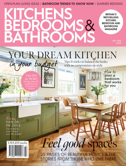 Kitchens Bedrooms & Bathrooms - KBB