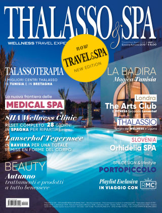 TRAVEL & SPA 02-2019
