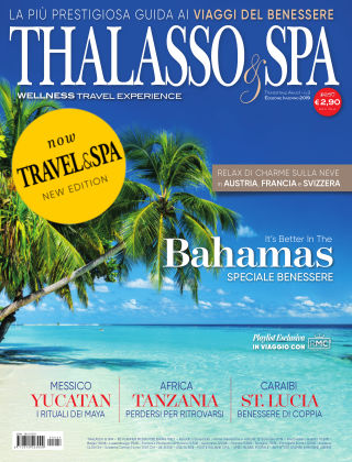 TRAVEL & SPA 03-2019