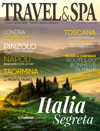 TRAVEL & SPA 05-2020