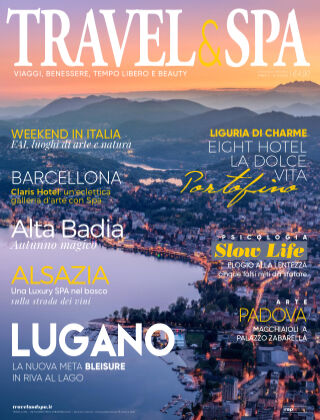 TRAVEL & SPA 06-2020