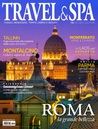 TRAVEL & SPA 07-2020