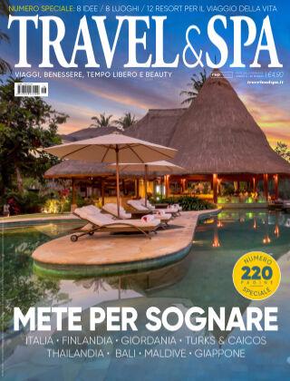 TRAVEL & SPA 08-2021