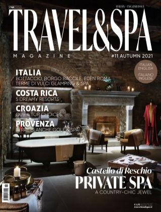 TRAVEL & SPA Autumn Issue 2021
